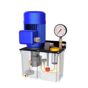 Gomar Machinery ILC Electrobombas para aceite gomarmachinery.com